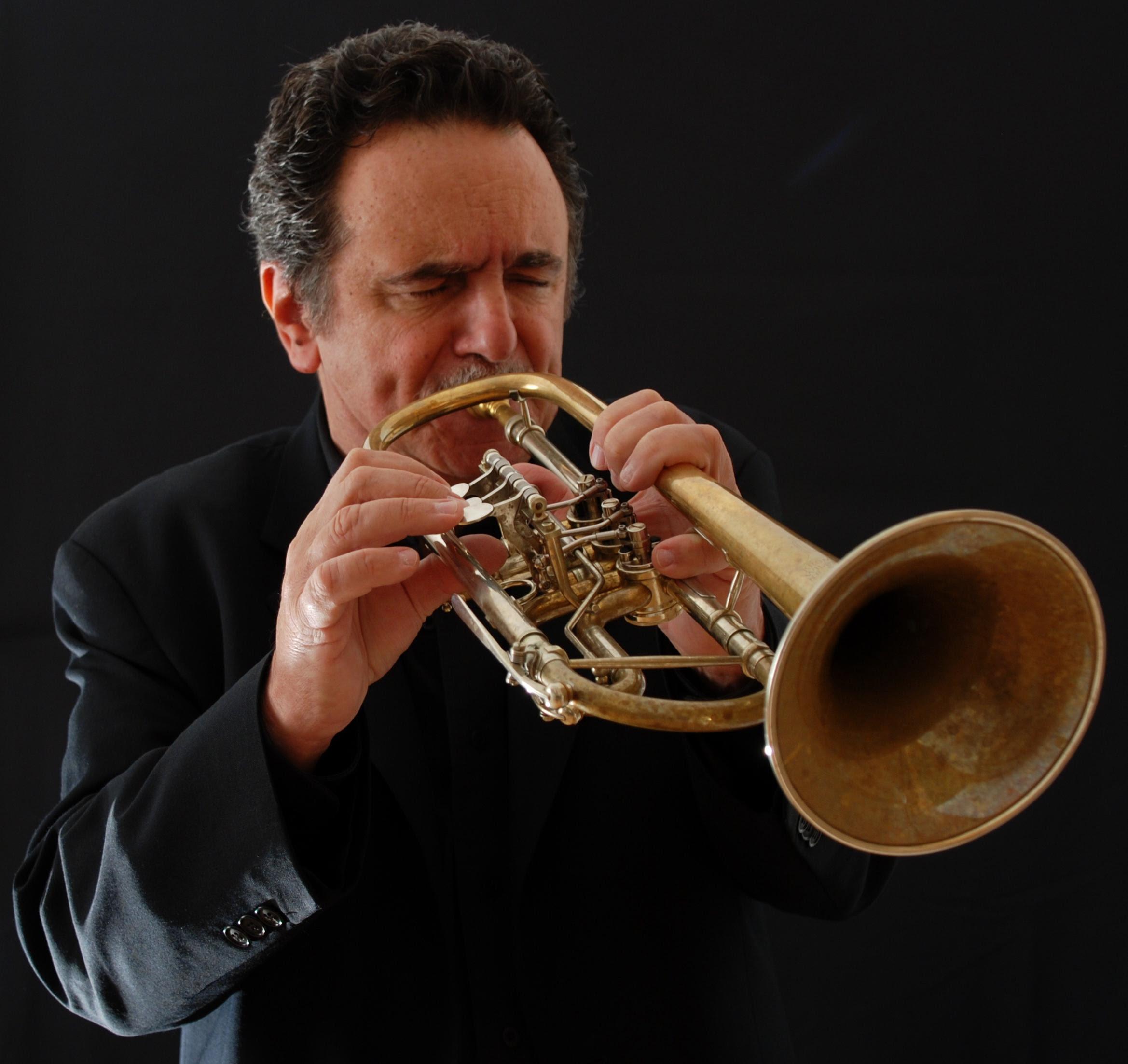 RCJBS presents Claudio Roditi at Union Arts Center