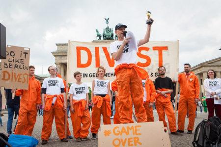 fossil fuel divestment berlin