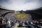 NY Yankees zero waste