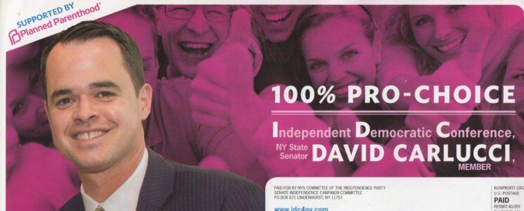 David Carlucci IDC