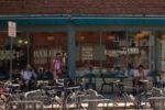runcible spoon, nyack, bike, bicycles. Photo Credit: ©2012 Dave Zornow