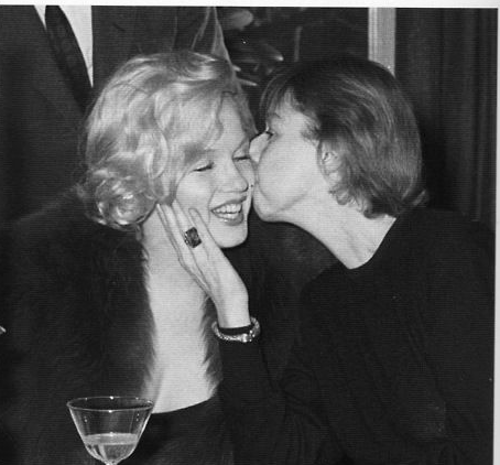 Nyack People & Places: Carson McCullers hosts Marilyn Monroe in her South Nyack home