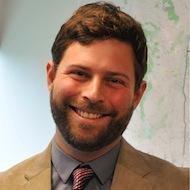 Elijah Reichlin Melnick, 2017 Nyack Democratic Primary Tusteee Candidate