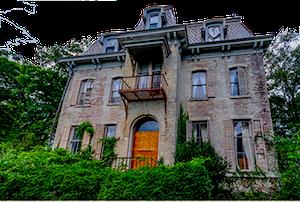 Vogue Manion Estate, Stony Pt