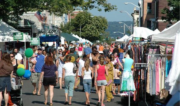 Nyack Street Fair Sunday 5 21 17 Nyack News And Views