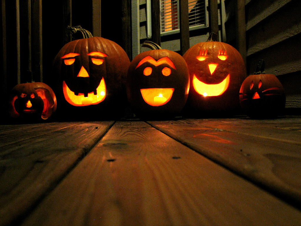 Did You Know: How Halloween Got Started? • Nyack News and Views