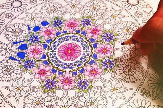 Color When You Can Calming Colors Club For Adults We Supply The Adult Level Coloring Pages And Colored Pencils Please Feel Free To Bring Snacks Or