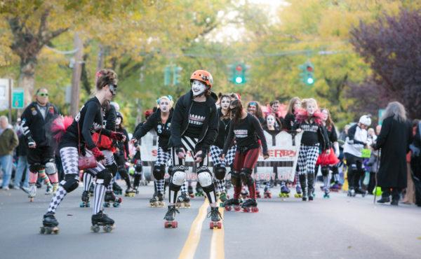 Nyack Halloween Parade 2020 Nyack's 2019 Halloween Parade: What to Know   Nyack News and Views