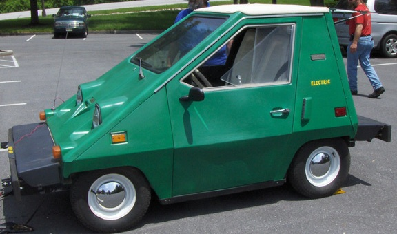 What License Do I Need To Drive A Micro Car